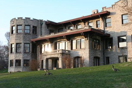 Fair Lane Henry Ford Estate American Castles Mansions
