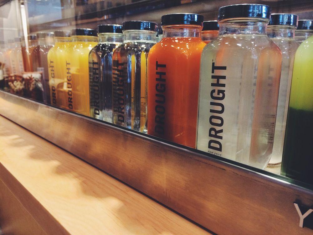 Drought juice cleanse review! wwwByMauree Fitness Pinterest - fresh blueprint cleanse hpp