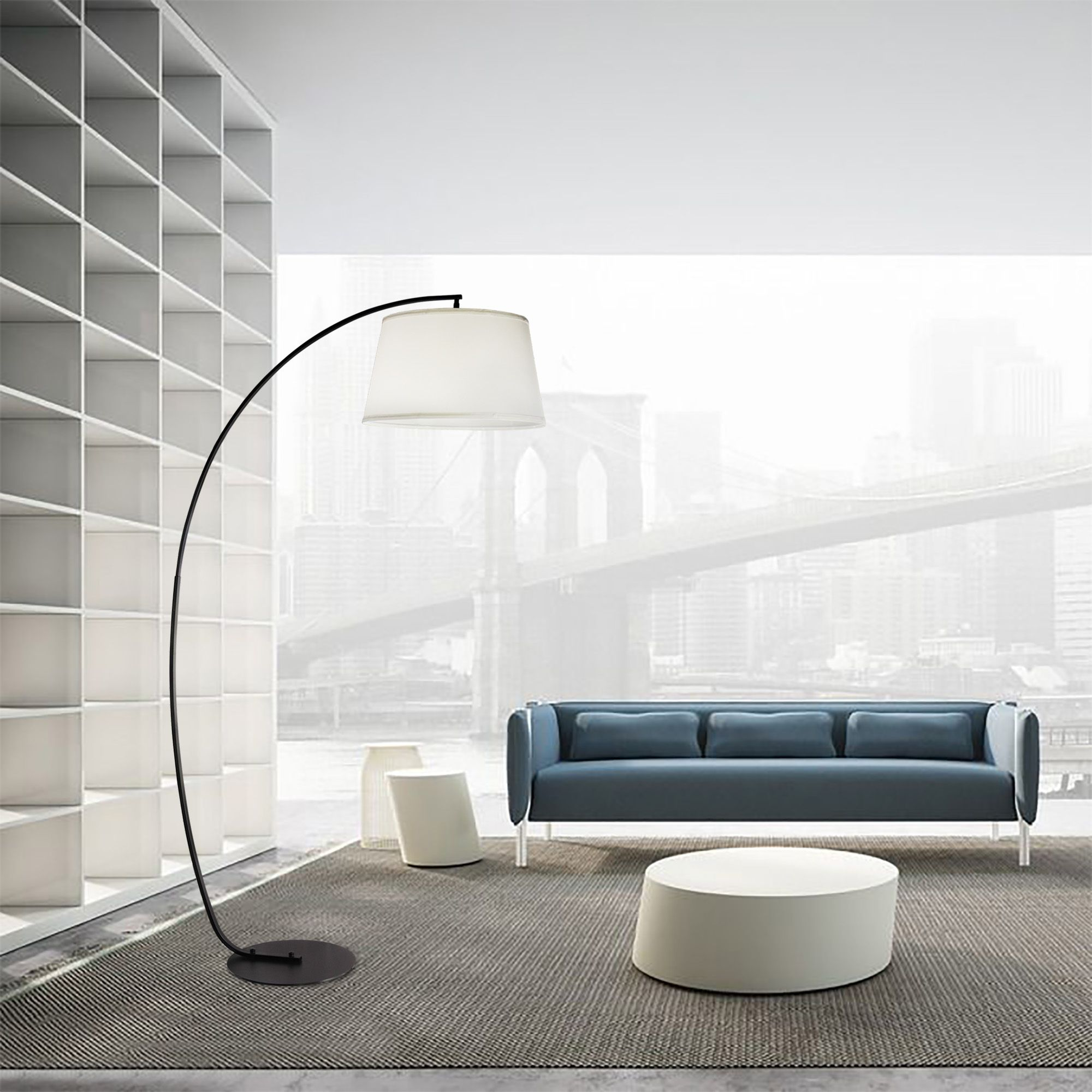 Home in 2020 Arched floor lamp, Floor lamp, Lamp