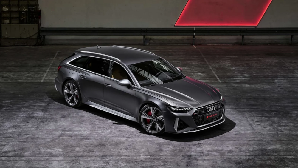 The 591 Hp 2020 Audi Rs6 Avant Is Coming To America Updated Audi Rs6 Audi Audi Rs6 Wagon