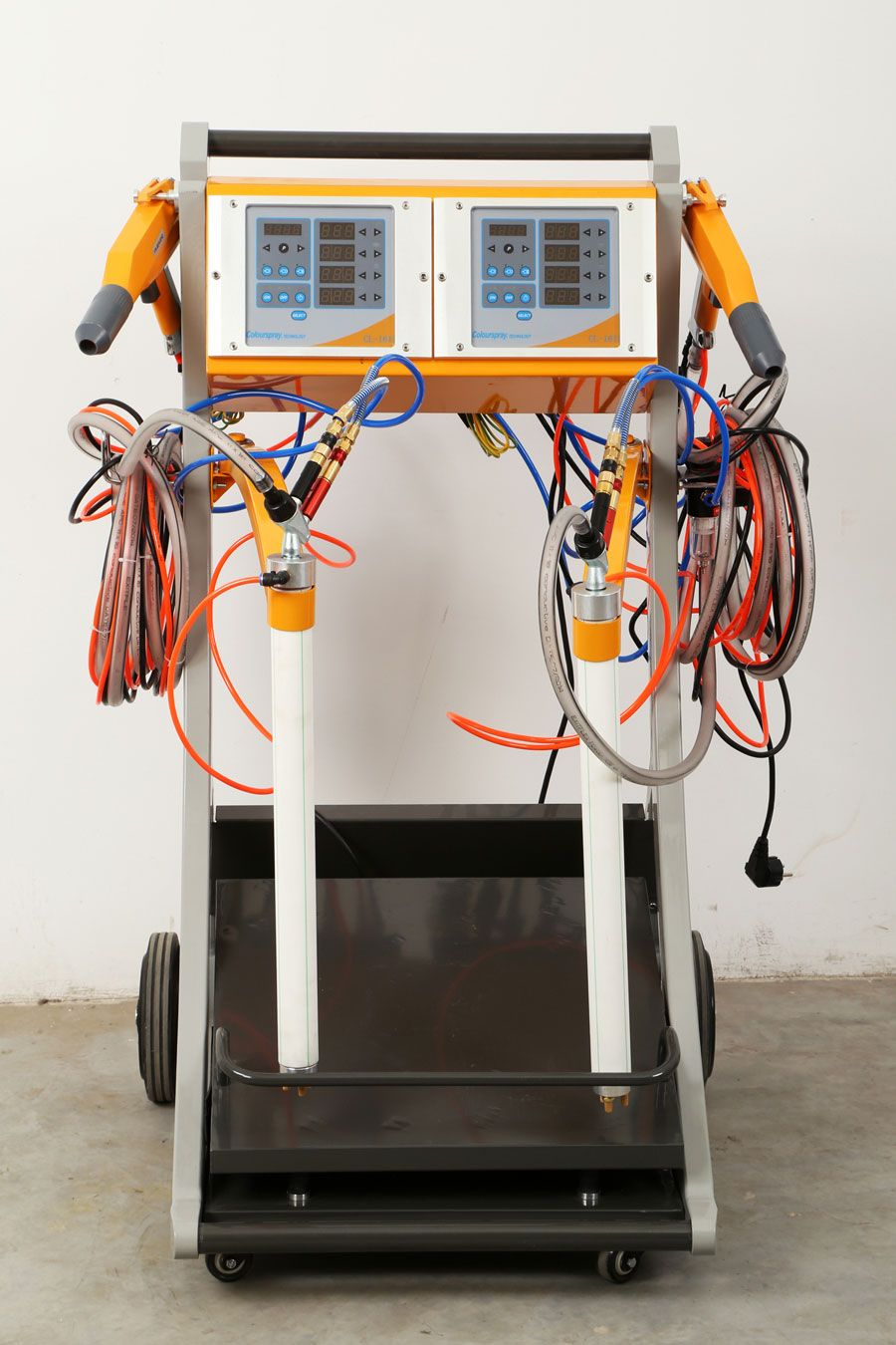 Small Electrostatic Powder Coating Machine Wholesale Electrostatic