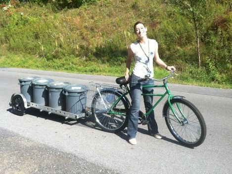 Bugging Out On A Bike Cargo Trailers Bugging Out Shtf No Gas Plan B Preparing Getting Around Bikes That Work Bicycle Cargo Trailer Bike Bicycle