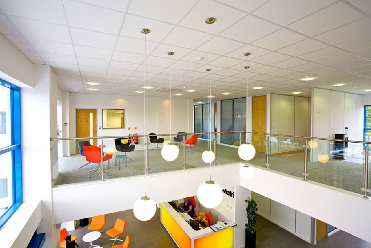 Resaiki Interior Is One Of The Most Creative Commercial Interior Designers Company In Delhi