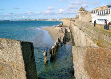 21 balades à pied à faire en Bretagne