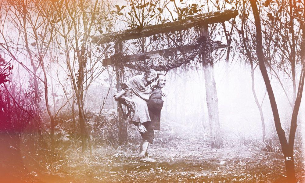 #DianaGrullón #Cine Ancianos abandonados por sus hijos en la montaña de Narayama http://suburbano.net/la-balada-cruel-de-keisuke-kinoshita/
