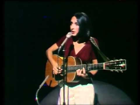 Joan Baez Pauvre Rutebeuf Live In France 1973
