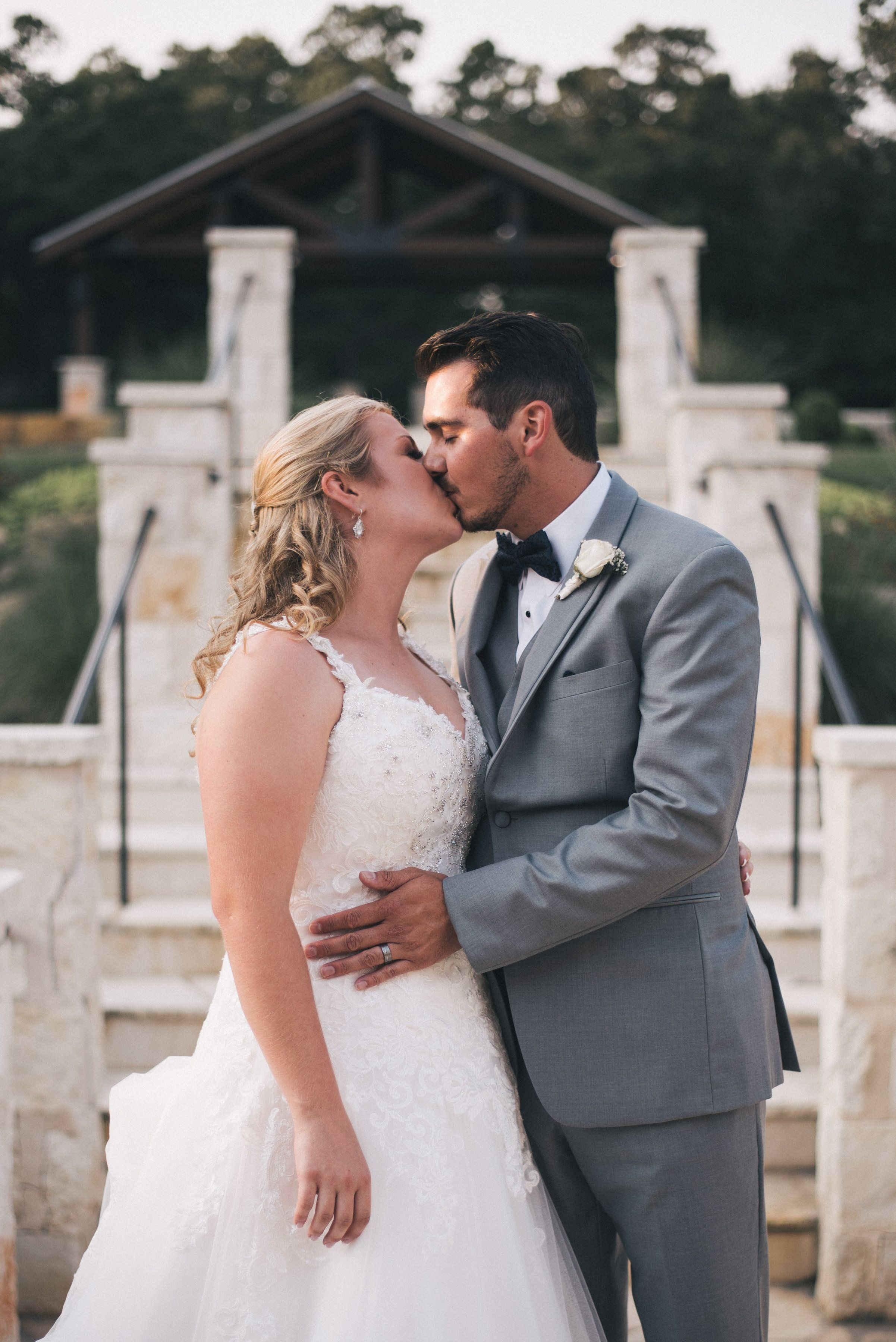 The Ranch style wedding venue in Denton (With images