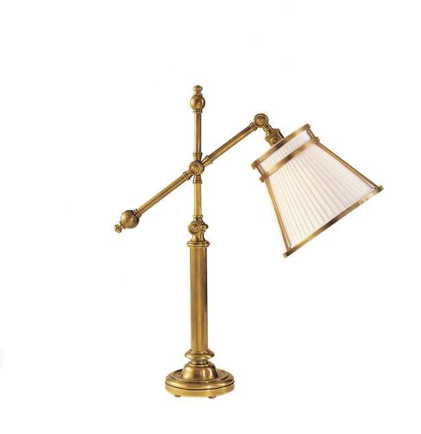 Antique Burnished Brass Desk Lamp Dulles Electric Supply Corp Lamp Brass Desk Lamp Desk Lamp