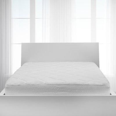 Lauren Ralph Lauren Classic Polyester Mattress Pad Bed Size: California King