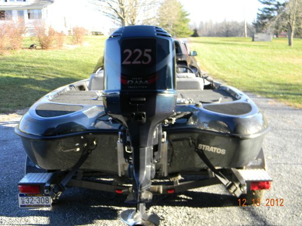 For Sale 2000 STRATOS BASS BOAT @ Xtreme Toyz Classifieds your #1 Automotive Classified Ads http://www.xtremetoyzclassifieds.com/boats-watercraft/2000-stratos-bass-boat/