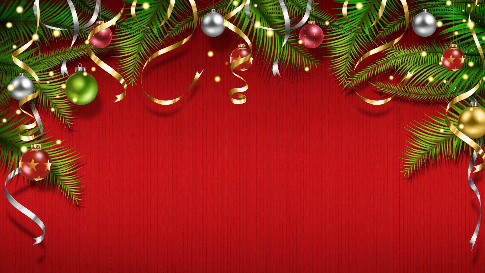 Christmas Wallpaper Hd Desktop Collection