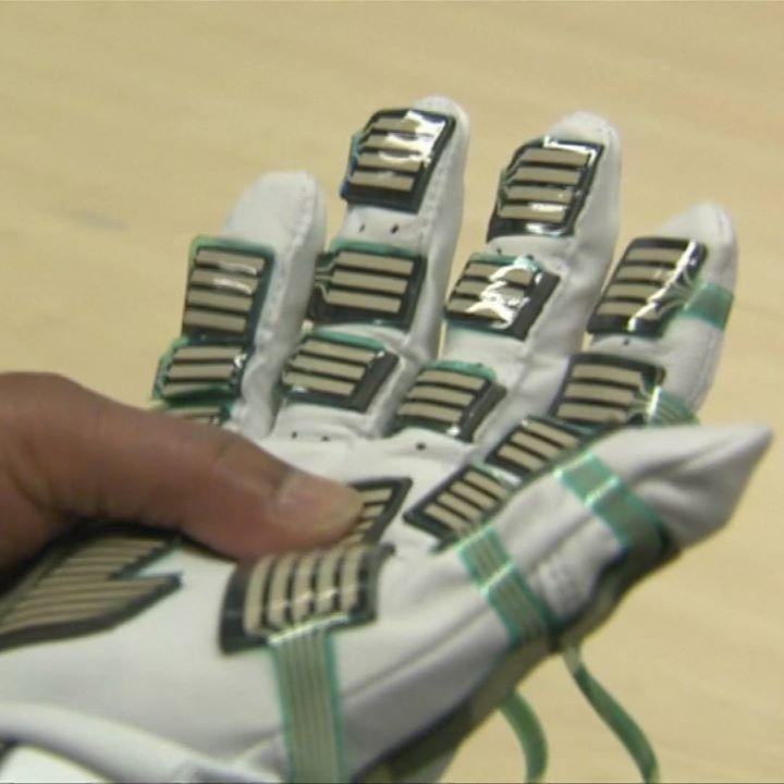 Doctors are using this device to help those with cerebral palsy ...