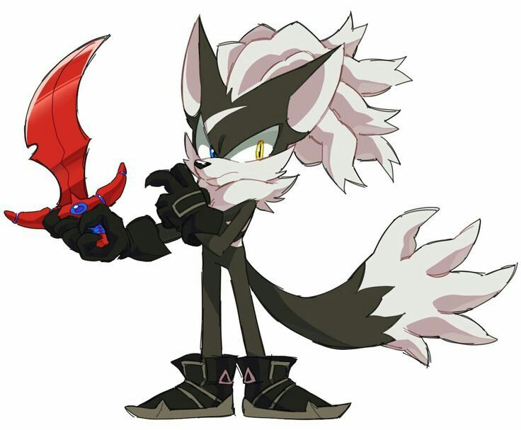 Infinite The Jackle Sonic And Shadow Sonic Art Sonic