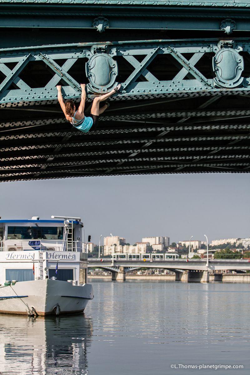 Portfolio Urban Climbing In Lyon By Pg Acte 1 Planetgrimpe Toute L Actualite Escalade Escalade Sport Extreme Urban