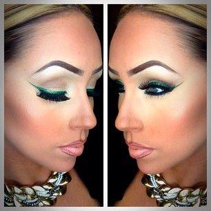 Green Liner <3