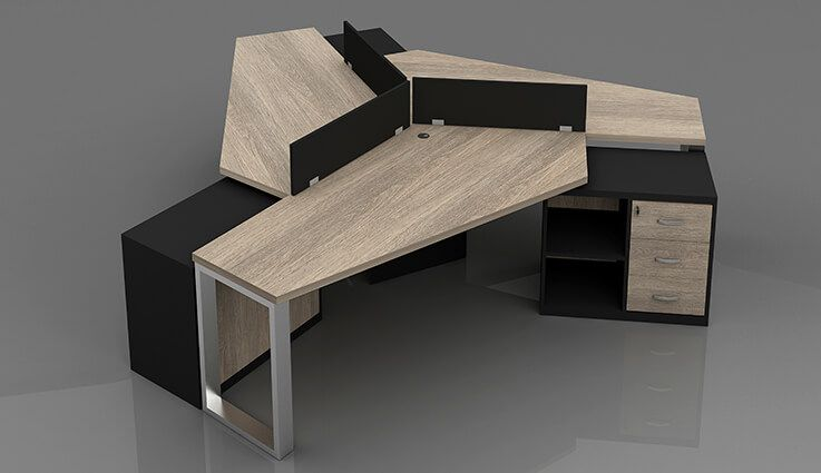 Best Office Workstation In Egypt In 2020 Office Workstations