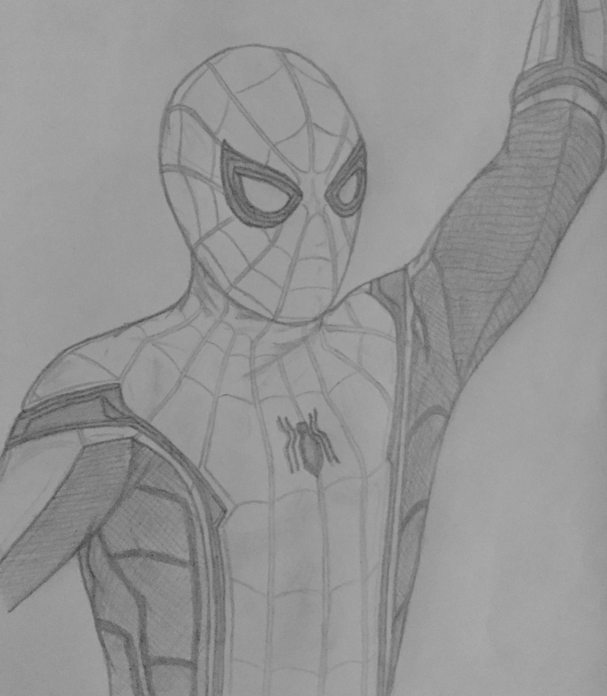 Spider man homecoming tom hollands spider man