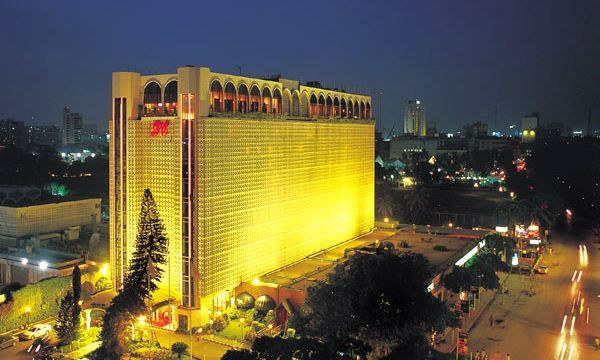 Pearl Continental Hotel Karachi A 5 Star Hotel Details At Http