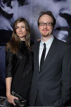 James Gray at an event for We Own the Night (2007) http://www.movpins.com/dHQwNDk4Mzk5/we-own-the-night-(2007)/still-2473564928