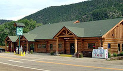 Glen Echo Resort Poudre Canyon Colorado That Wasnt There When I Waswonder If Its Where Spencer Heights Was