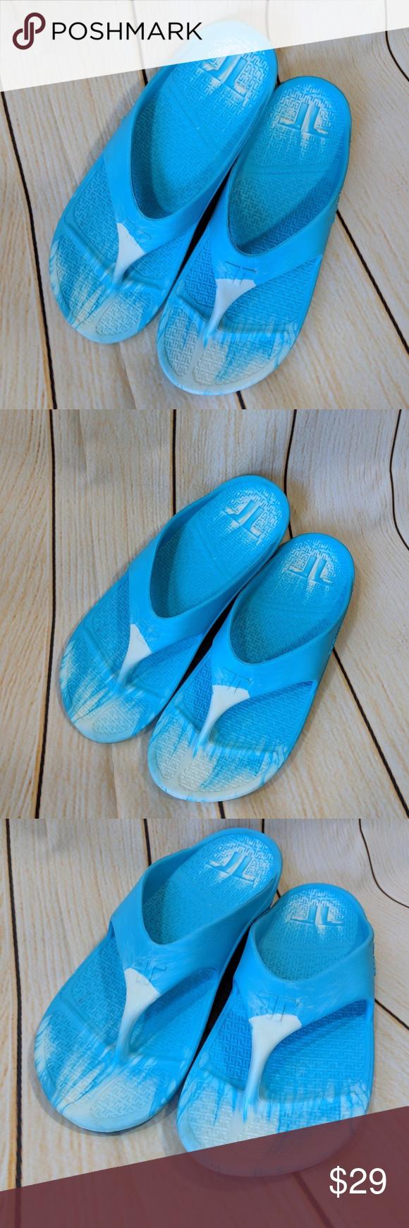 d1674a54f NWOT Telic fashion sandals flip flops Telic fashion sandals flip ...