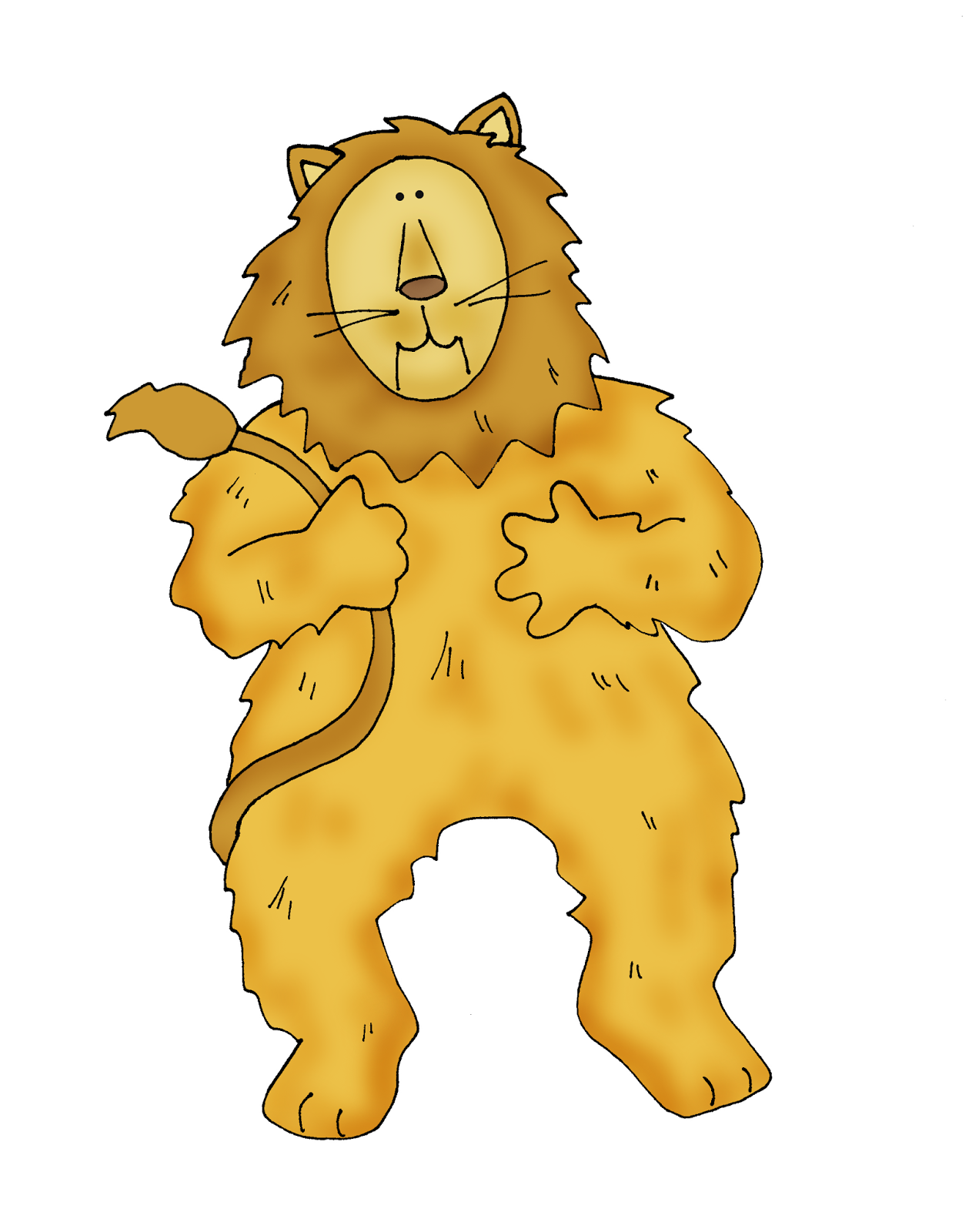 Gallery Cowardly Lion Free Dearie Dolls Digi Stamps   Digi stamps ... is free HD wallpaper.
