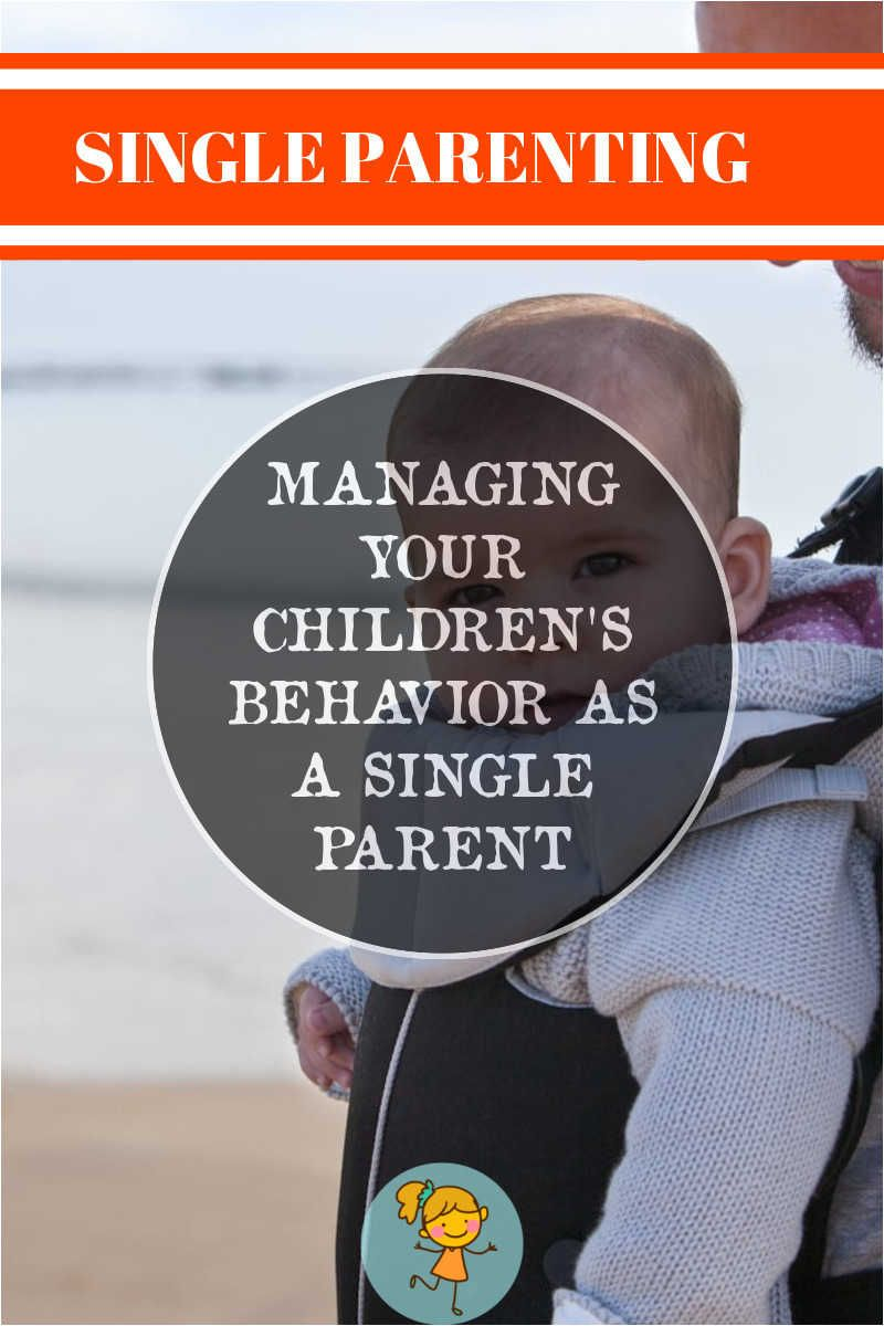 single parenting articles