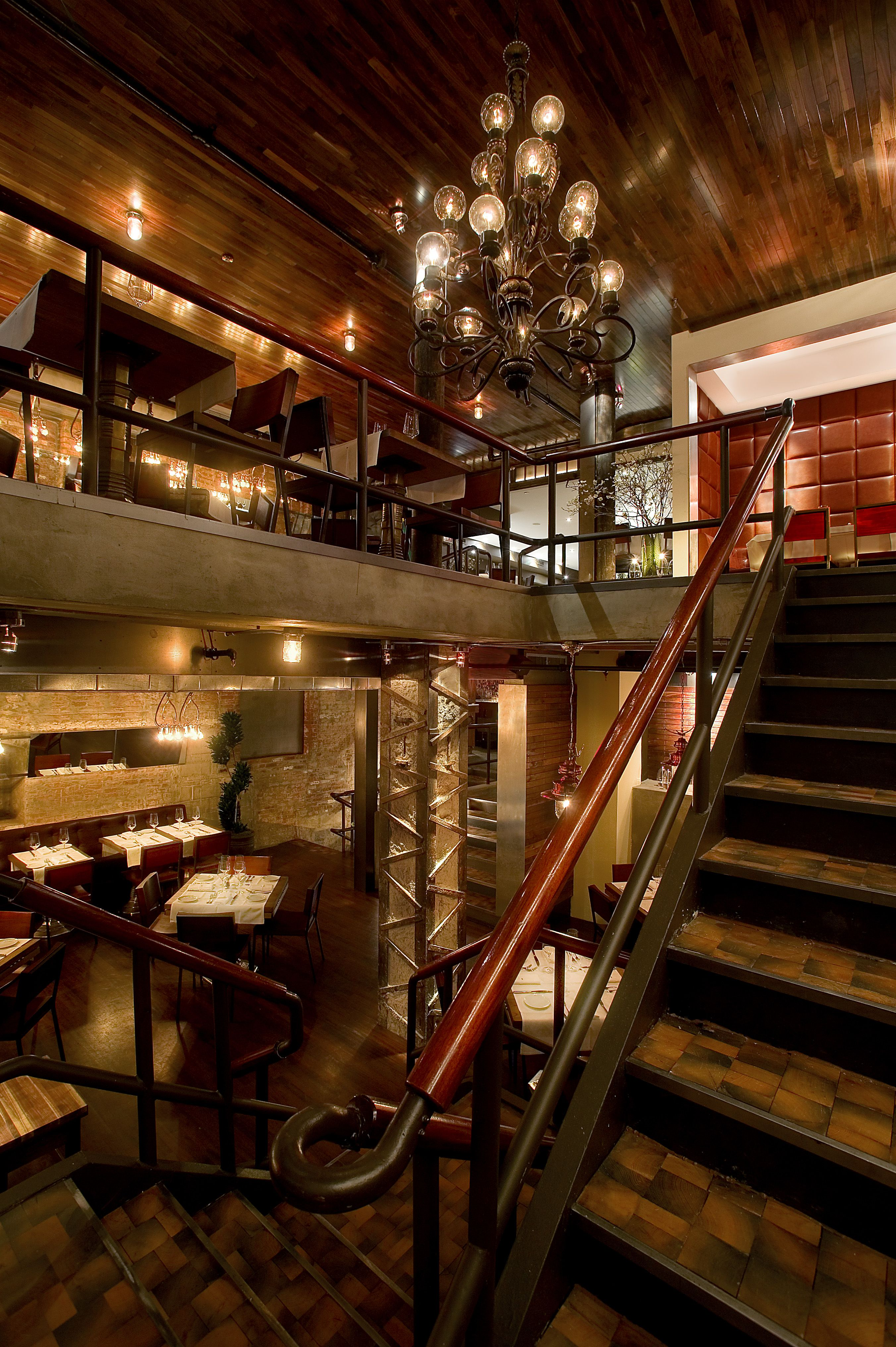 Quality Meats Restaurant New York Meat Restaurant Nyc Restaurants