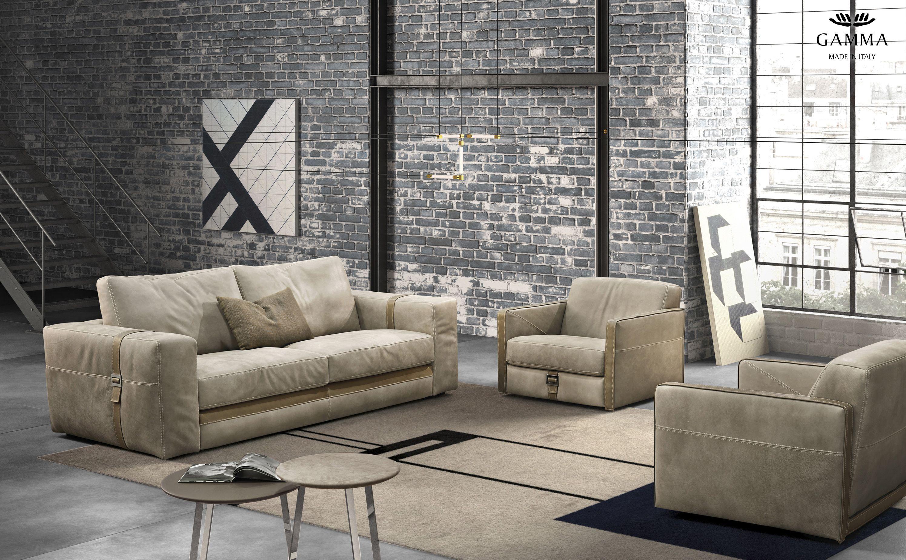 Richmond Sofa Gammaarredamenti Gamma Madeinitaly Italy Design  # Muebles Lozano Sofas