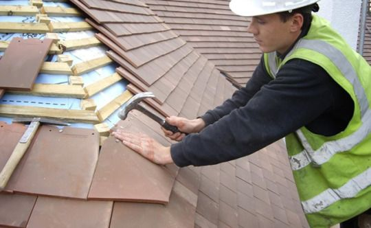 Should You Replace Roof Or Just Repair It Roof Restoration Roof Repair Roofing