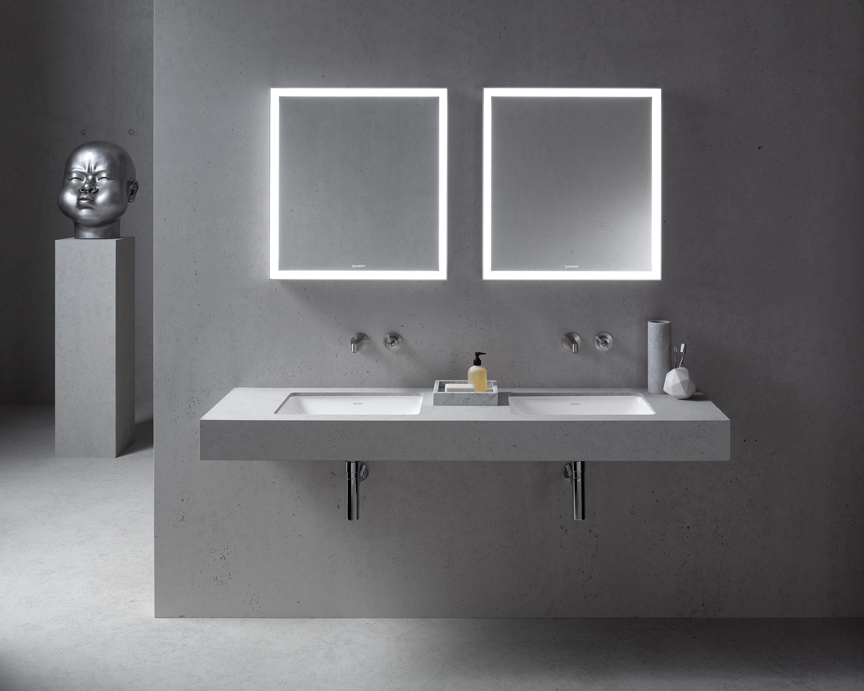 Me By Starck Waschtisch Designer Waschtische Von Duravit Alle Infos Hochauflosende Bilder Cads Kataloge Pr Badezimmer Amaturen Duravit Badezimmer