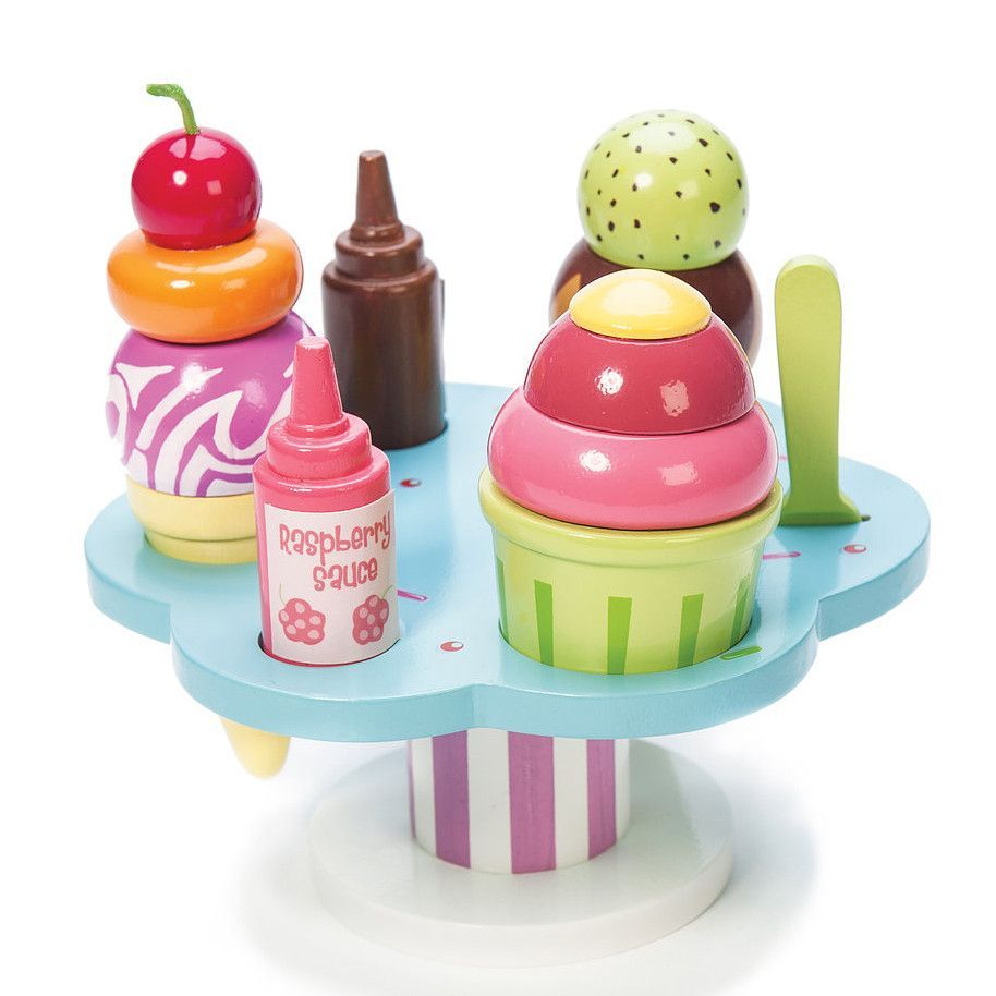 Toys for kids kitchen set  Carlous Gelato Play Set  Products  Pinterest  Gelato and Products