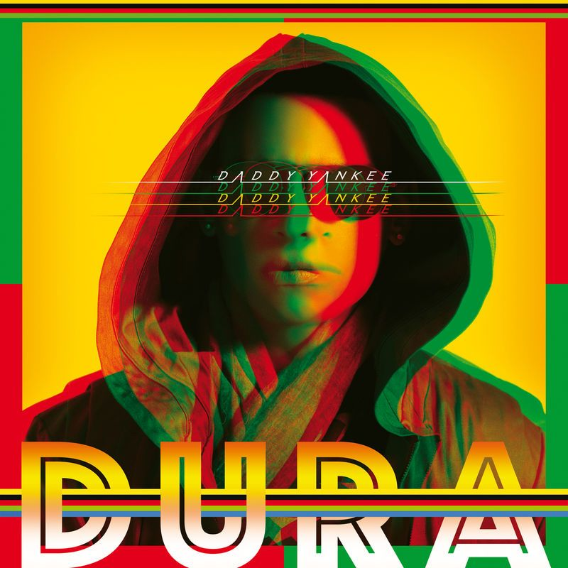 Dura By Daddy Yankee Dura Daddy Yankee Artistas De Reggaeton Reggaeton