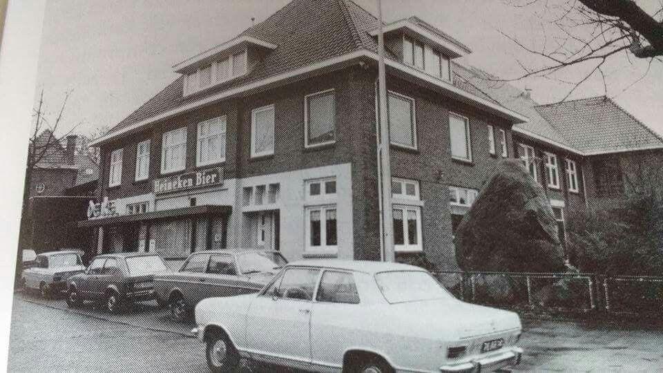 Pin van Job op Oldenzaal Jaren 60