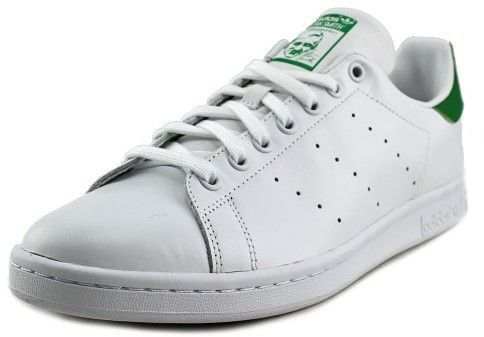 info for f0280 7eaa7 adidas Men s Originals Stan Smith Casual Sneakers