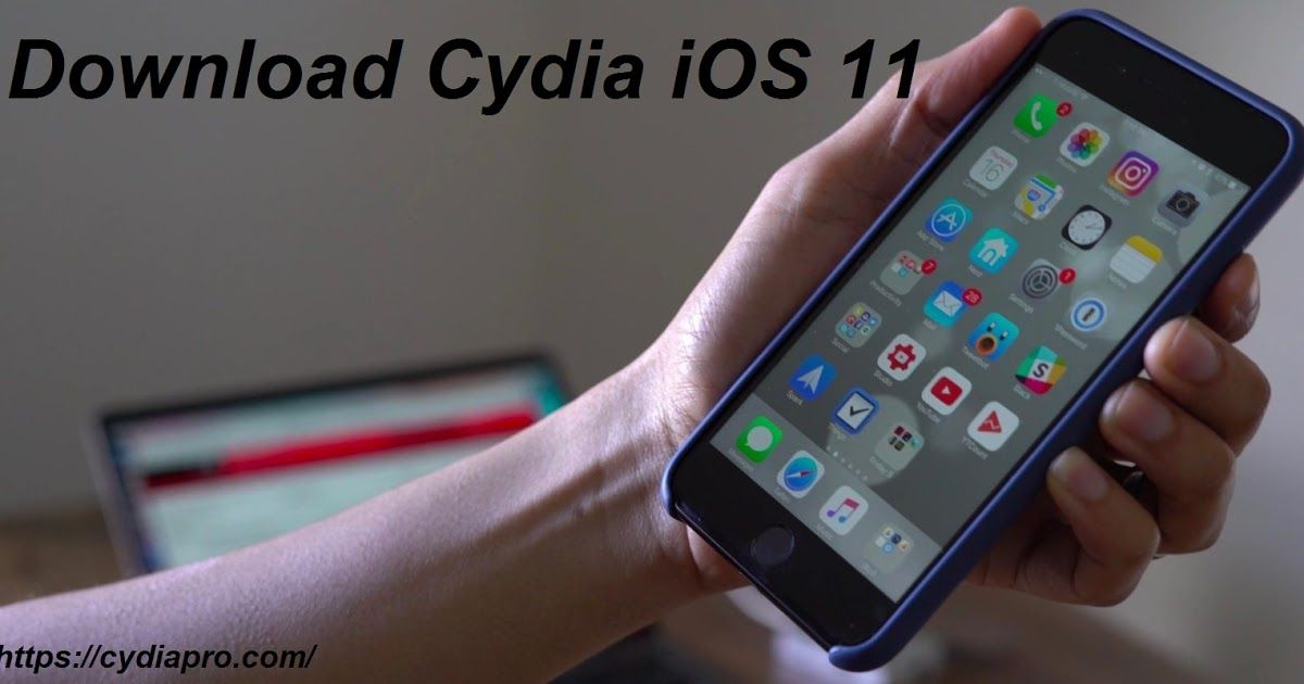 Cydia is free Application Software for all iPhone, iPad