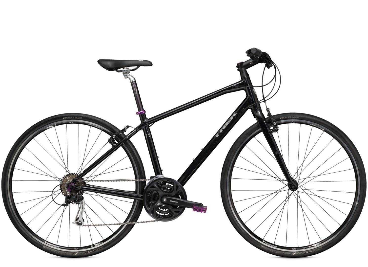 7 3 Fx Wsd Trek Bicycle Trek Bikes Trek Bicycle Biking Workout