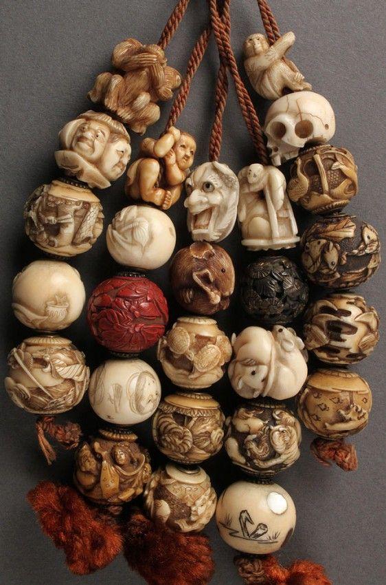 300 Best Intro Natsuki Images Netsuke Japanese Art Carving