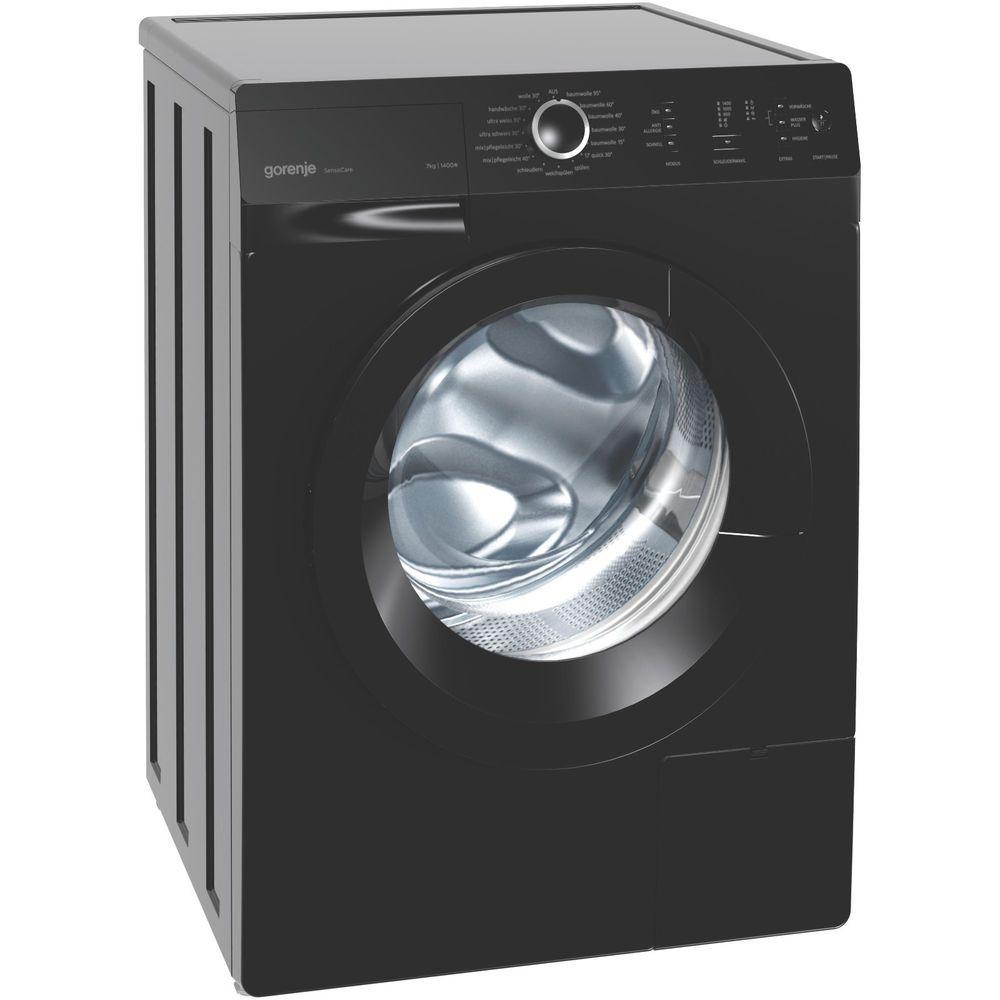 GORENJE W7243PB Waschmaschine (7 kg, 1400 U/Min, A