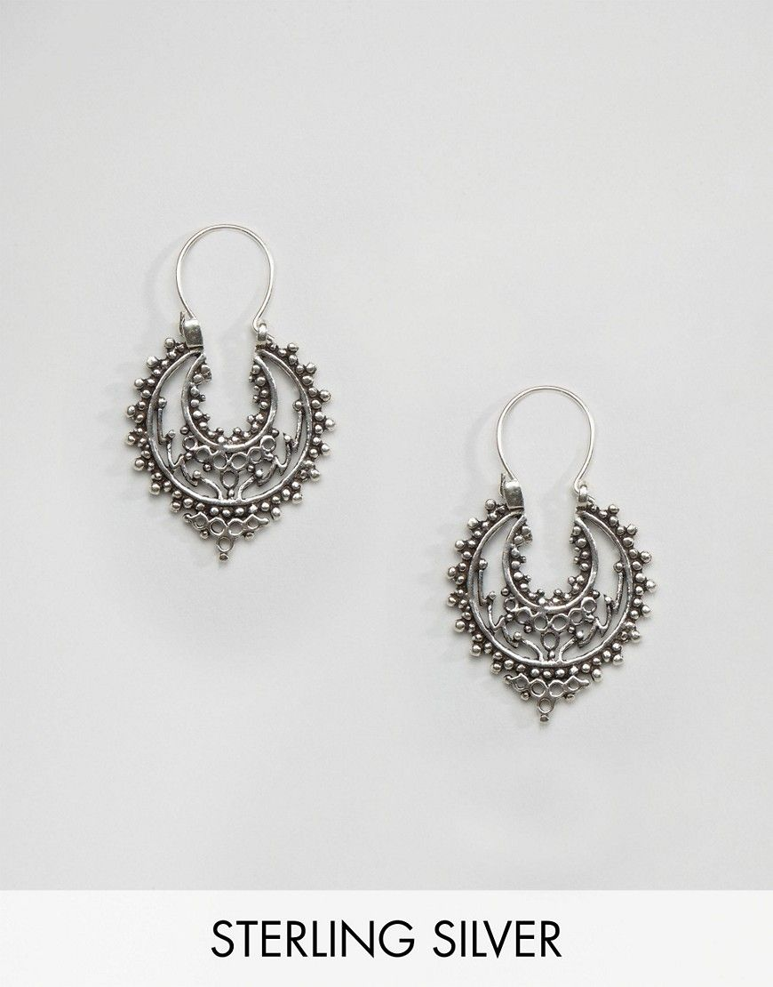 1e3308d04 Get this Kingsley Ryan's earring now! Click for more details. Worldwide  shipping. Kingsley