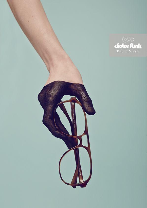 Dieter Funk 2015 F U N K Eyewear Funk Independent Fashion