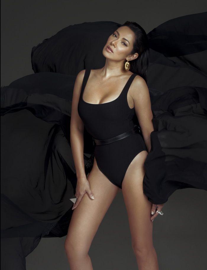 Ruffa Gutierrez  Philippines Female Celebrities  Beauty -1390