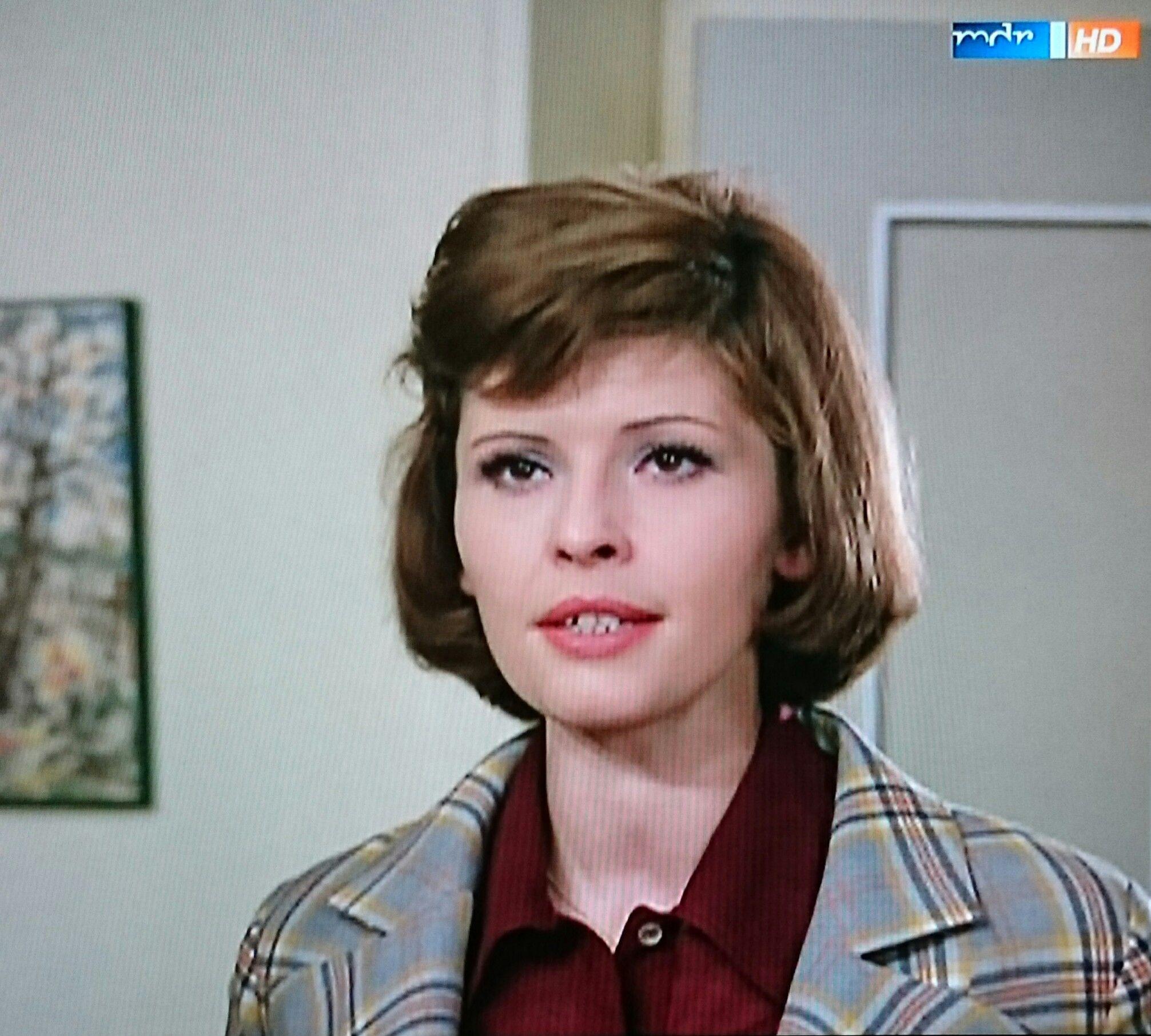 Sigrid Göhler. DEFA. Polizeiruf 110. | Schauspieler