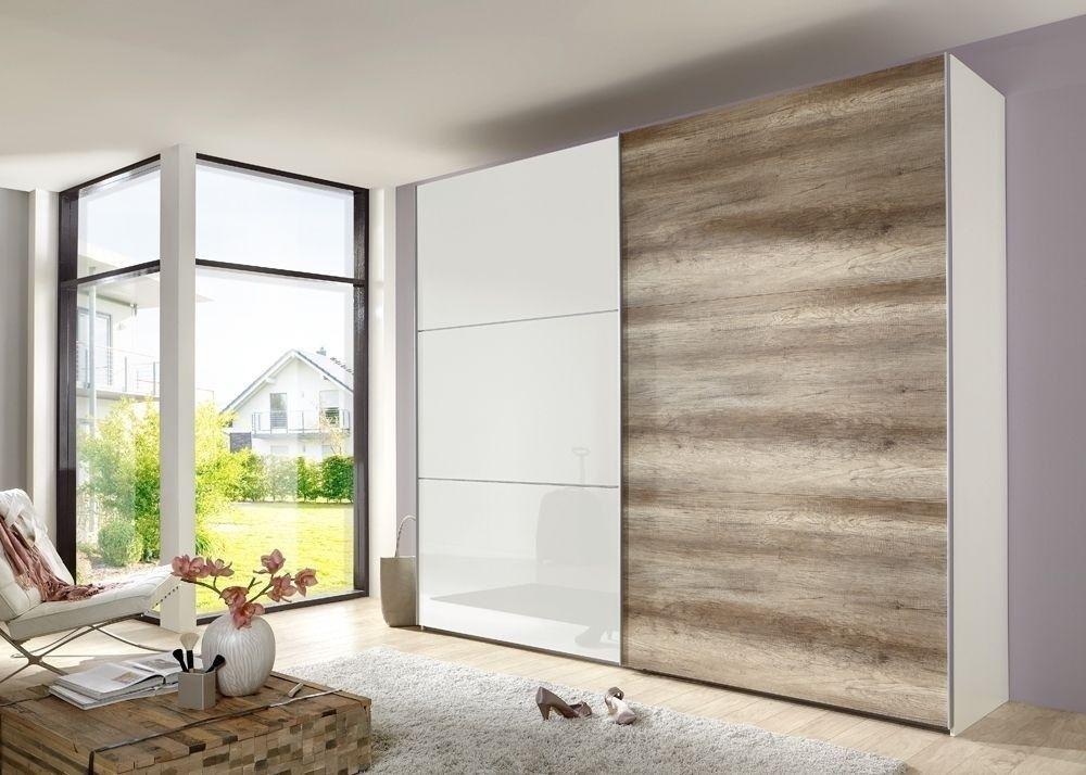 schwebeturenschrank design, schwebetürenschrank 225 match up weiß wildeiche 71. buy now at https, Design ideen