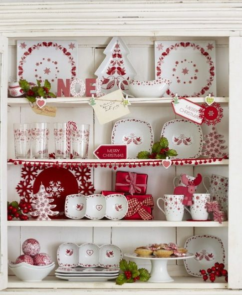 Merry Christmas With Images Christmas Kitchen Decor Christmas Decorations
