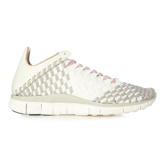 Nike Womens Free Inneva Woven Sp Pinterest Zapatillas