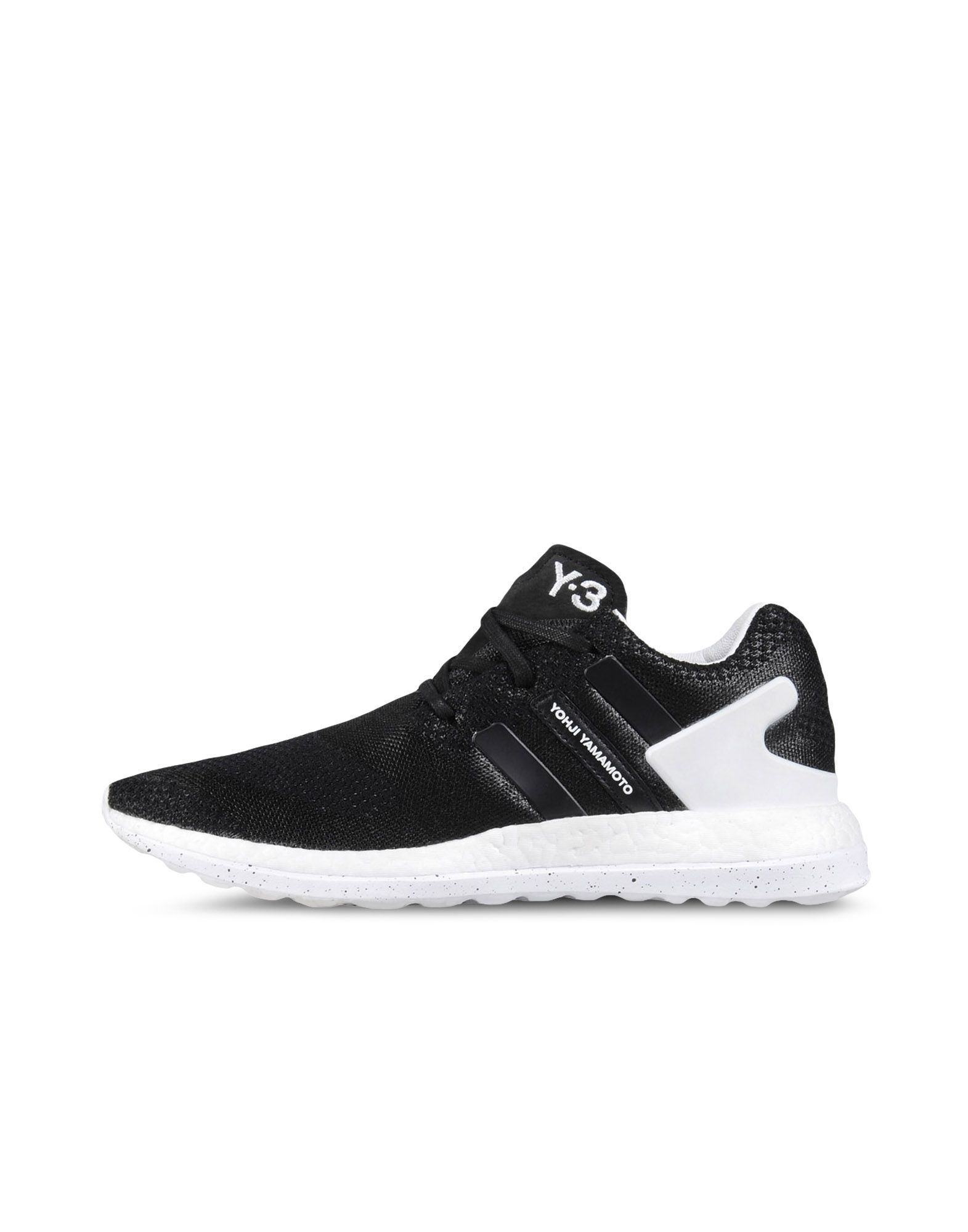 b31ffb372 Check out the Y 3 PURE BOOST ZG KNIT Sneakers for Men and order today on  the official Adidas online store.