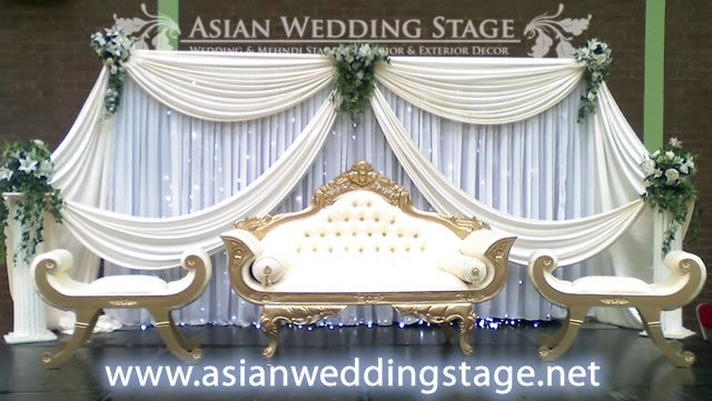 A8 wedding stage backdrops pinterest wedding stage wedding we are quality asian wedding stage provider with decorating experience since we are based in the west midlands birmingham catering for wedding functions junglespirit Images
