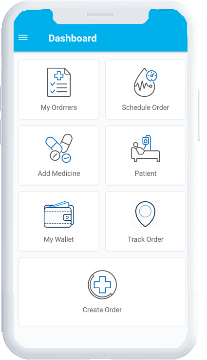 Top Customtailored Healthcare & Medical App Development