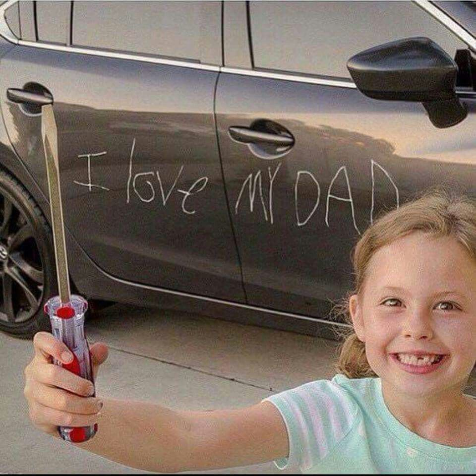 Love You Dad I Love My Dad Funny Images Humor